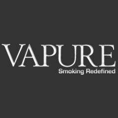 Vapure Company Profile