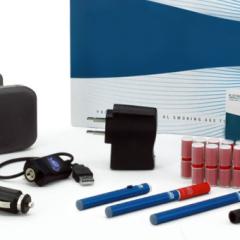 Anatomy of the Ideal E-Cigarette Kit