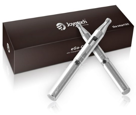 eGo-CC Types of eGo E-Cigarettes
