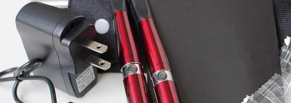 The Types of eGo E-Cigarettes