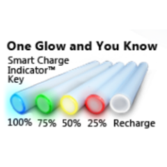 PrimeVapor Releases Color-Changing E-Cigarette Battery