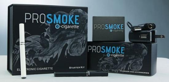 Pro Smoke E-Cigarette