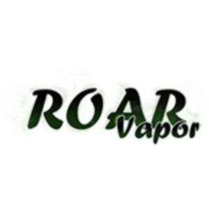 Roar Vapor Logo