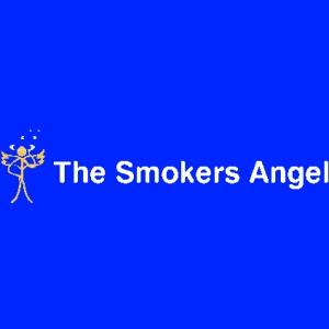 The Smokers Angel Logo