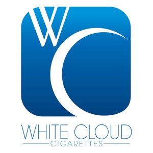 White Cloud Logo