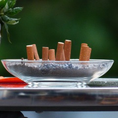 New York City Bans Smoking Under 21