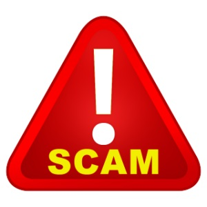 E-Cigarette Scams