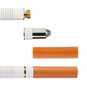 How to Use an E-Cigarette