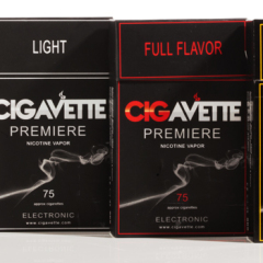 Cigavette Review