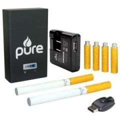 Pure Cigs Review