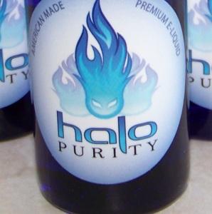 Halo E-Liquid Review