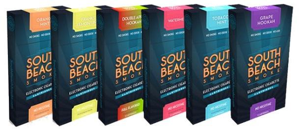 South Beach Smoke Coupon Discount