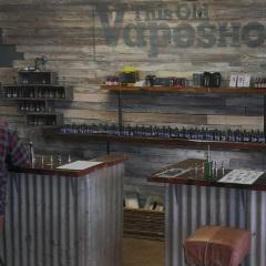 How to Start a Vapor Shop