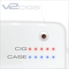 V2 Cigs Portable Charging Case Review
