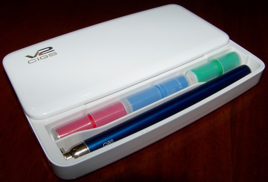 Are electronic cigarettes safe to USe