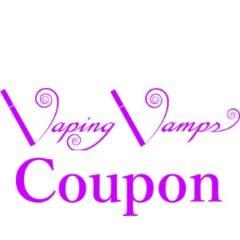 Vaping Vamps Coupon Code