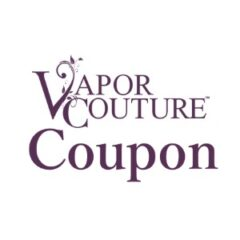 Vapor Couture Coupon Code