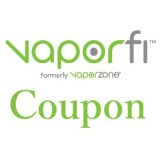 VaporFi Coupon Code