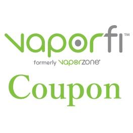 VaporFi Coupon Code