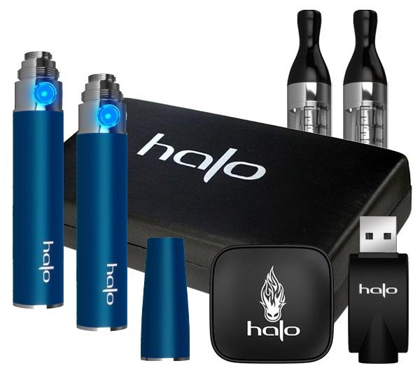 Halo Triton Best E Cigarettes 2015