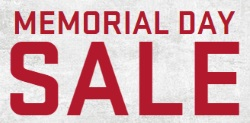 V2 Cigs Memorial Day E-Cigarette Sale