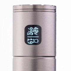 ProVari P3 Firmware Update Adds Sub-Ohm Support