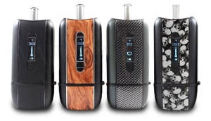 Best Vape Pens 2015 DaVinci Ascent