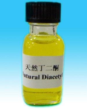 Diacetyl E-Liquid Popcorn Lung Study