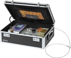 E-Cigarette Gift 2015 Vaultz Locking Box