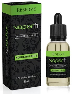 VaporFi Reserve Collection Review
