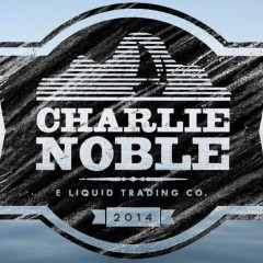Charlie Noble E-Liquid Review