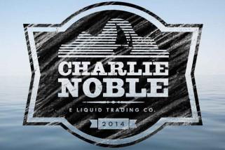 Charlie Noble E-Liquid Review