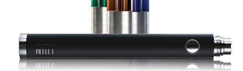 Best E-Cigarettes 2016 NJOY Convenience Vaping System