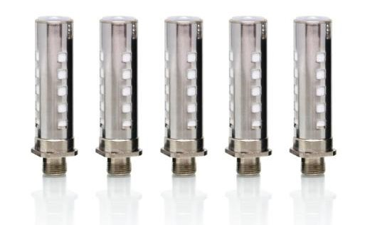 VaporFi Pro 3 E-Cigarette Review