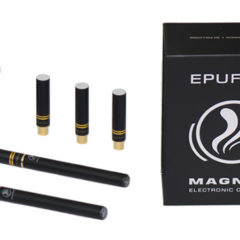ePuffer Magnum Snaps Review