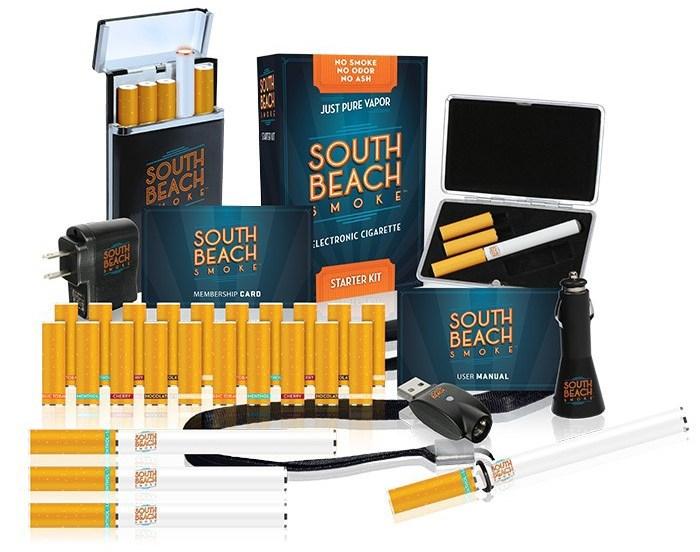 south-beach-smoke-deluxe-ultimate-starter-kit