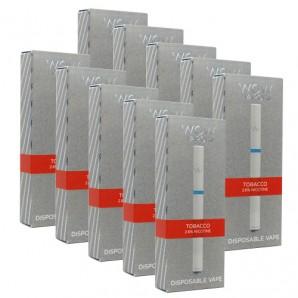 Vapor4Life Disposable E-Cigarette Review