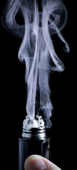 atomizer-spitting