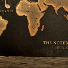 Black Note Company Profile