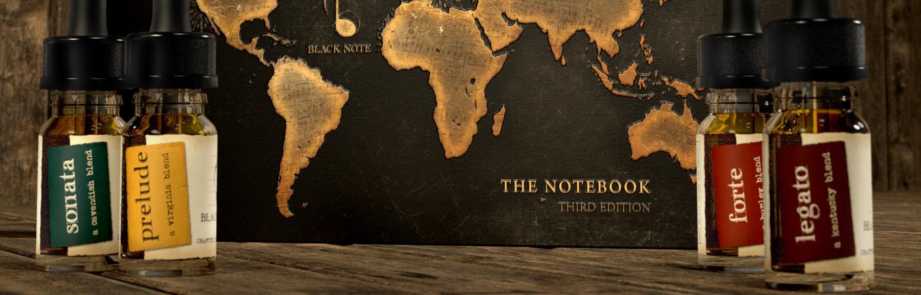 black-note-company-profile