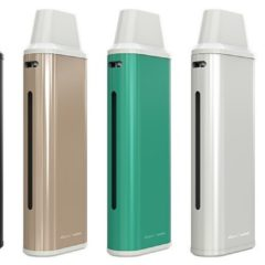 ELeaf iCare Mini Review