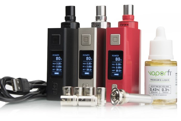 vaporfi-vaio-80-review