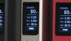 VaporFi VAIO 75 and VAIO 80 Review