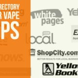 Business Directory Guide for Vape Shops