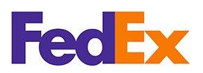 FedEx Logo Arrow