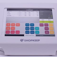 Choosing a POS System for Vape Shops