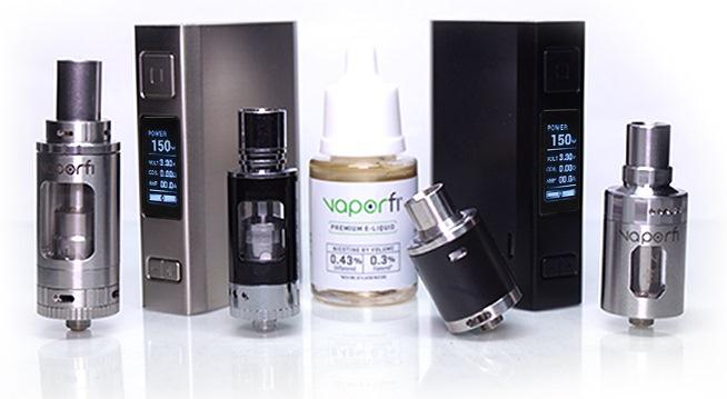 VaporFi VEX 150 Kit Giveaway