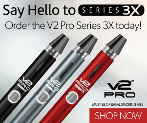 Buy the V2 Pro Series 3X Now