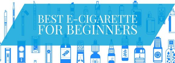 Best E-Cigarette for Beginners