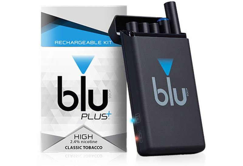 Who Owns Blu Cigs